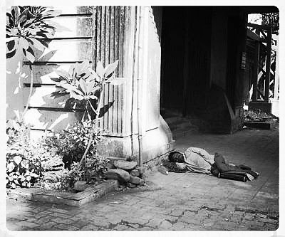 When Death Goes To Sleep... by firoze shakir photographerno1