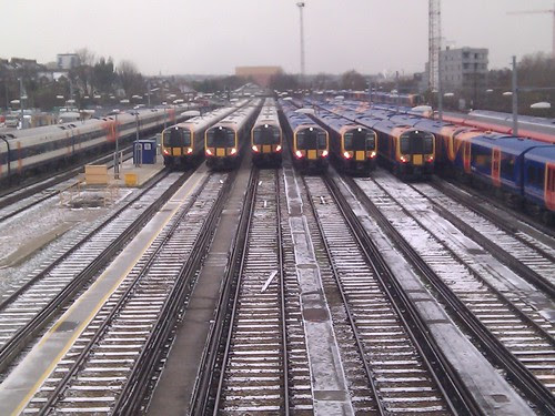 5223696320 ccd0e1b18e The Nine Toughest Railway Stations in Europe