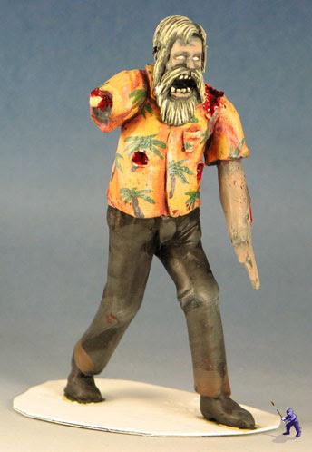 zombie-c