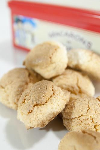 "Macaron de Boulay, 新宿伊勢丹 ""フランス展"""