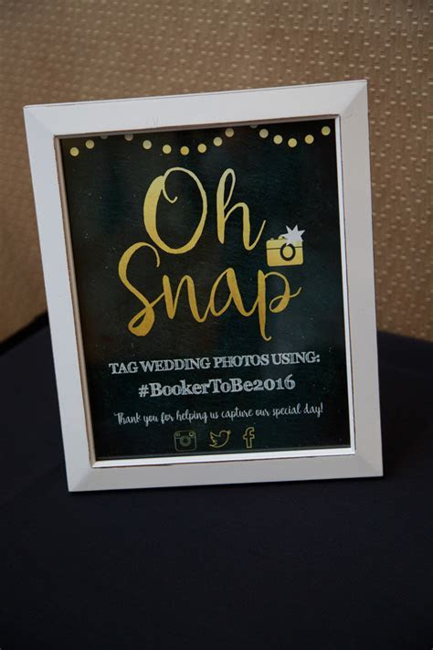 Creating Your Wedding Hashtag   Today's Bride
