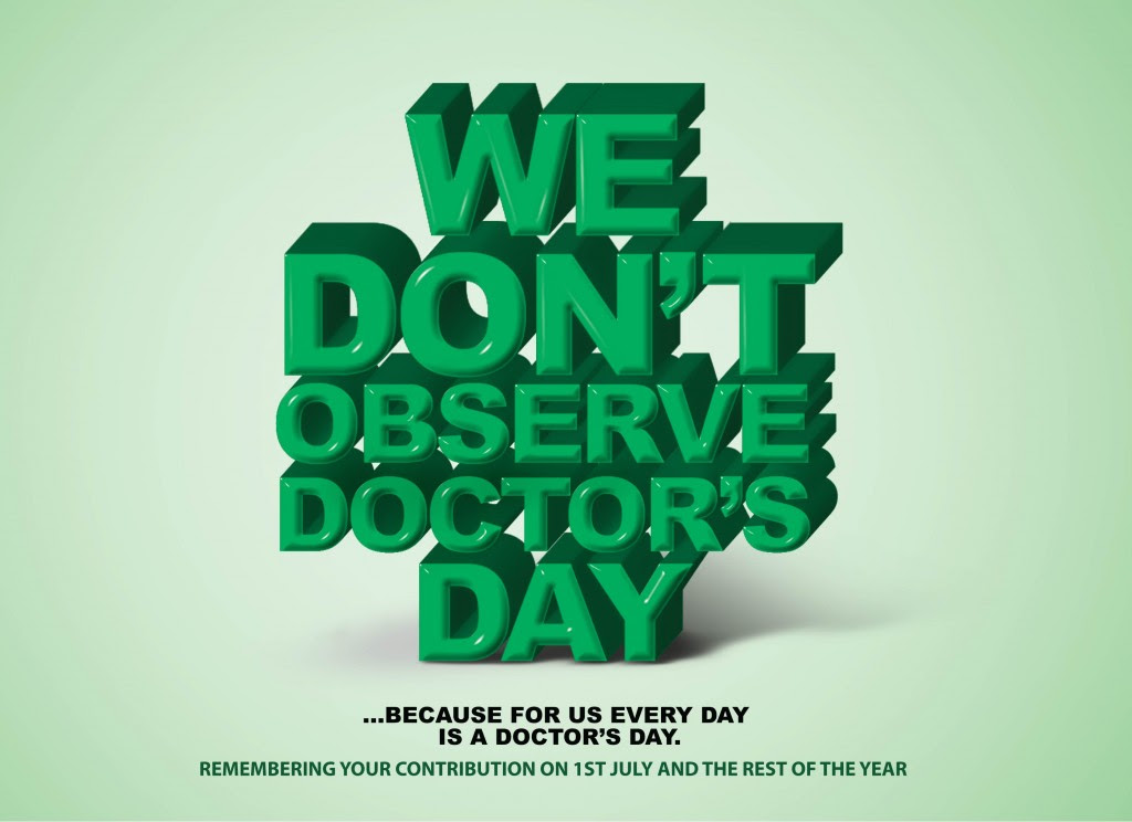 Doctors Day Cards Brandcare Medical Advertising Consultancy Pvt