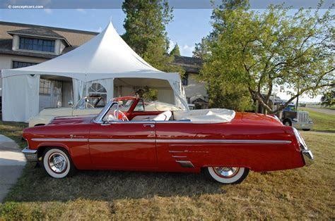 1953 Mercury Monterey   conceptcarz.com