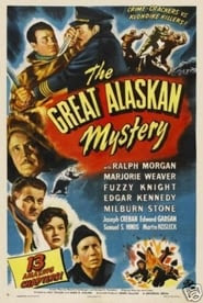 The Great Alaskan Mystery bilder