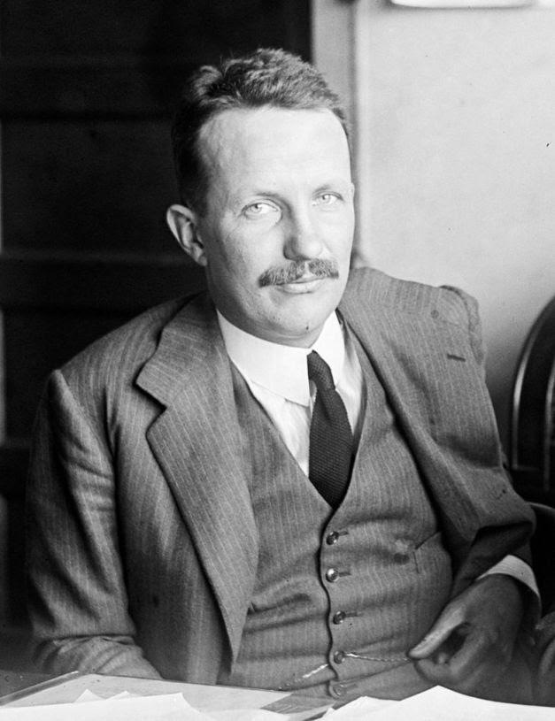 KERMIT ROOSEVELT (1926)