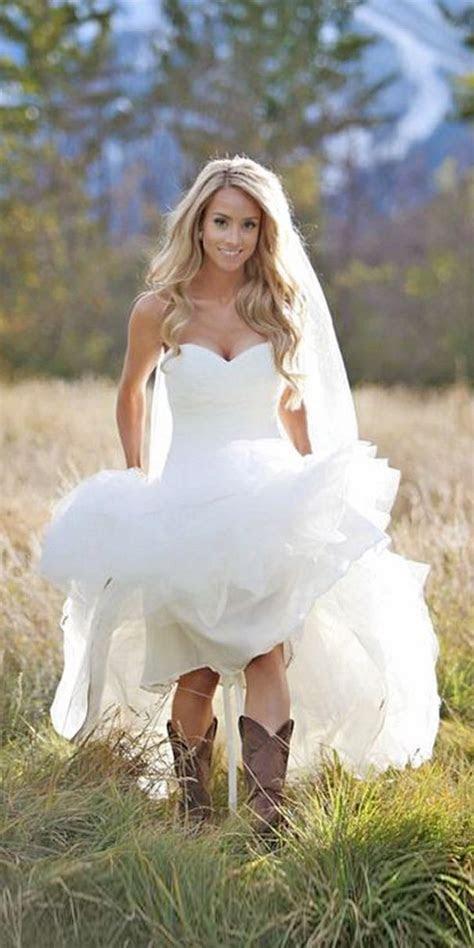 Best 25  Wedding dress boots ideas on Pinterest   Country