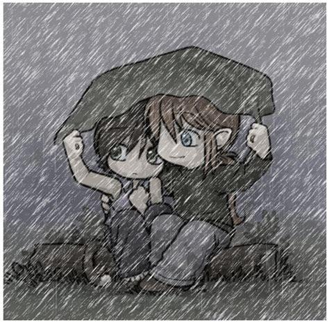 gambar animasi sains bagaimana terjadinya hujan youtube