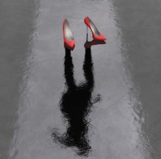 Resultado de imagen de invisible woman