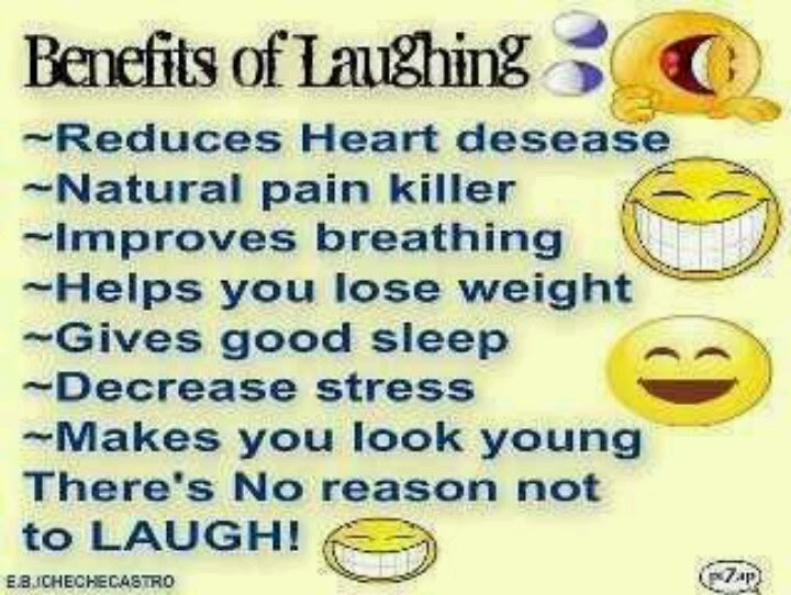 Laughter Is Good Quotes Ssmatters