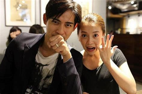 Actor Vic Chou proposed to girlfriend after filming new