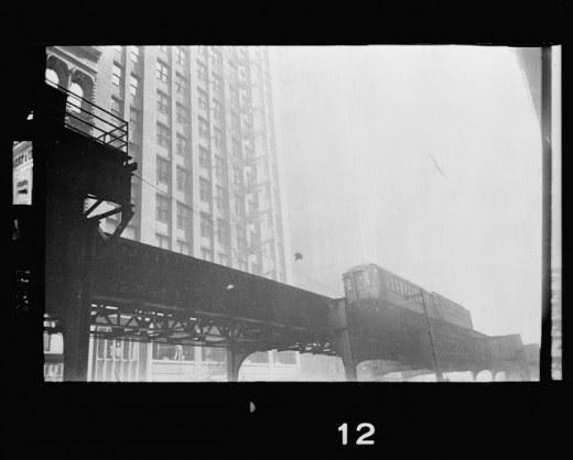 stanley kubrick photographe chicago 31 Quand Stanley Kubrick était photographe