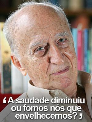 Morre o escritor Millôr Fernandes; corpo será velado amanhã (AE)