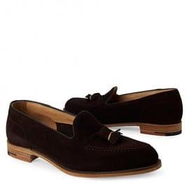 Church Fosbury Tassle Loafers