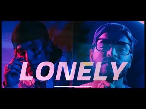 EMIWAY X PRZNT - LONELY LYRICS