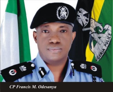 BREAKING: Tragedy in Rivers State as Commissioner of Police Dies