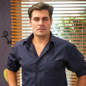"""Thiago Lacerda voltará às novelas em """"Liberdade, Liberdade"""""""