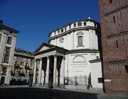 La Consolata a Torino