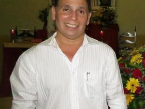 Vice-prefeito de Cumaru (Foto: Divulgação/Blog Conexão Cumaru)