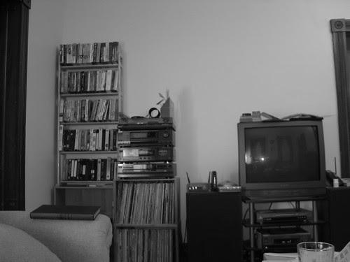 living room for kaleidoscoping
