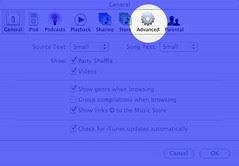 Convert MP4 audio to MP3 - step 4