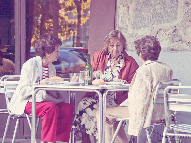tres Marías...