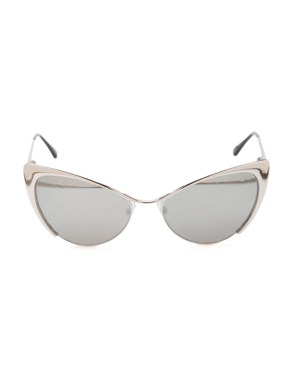 TOM FORD - Nastasya sunglasses 5
