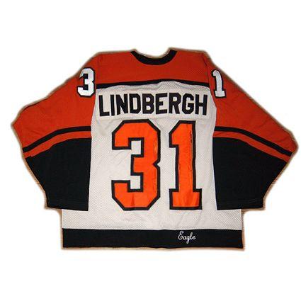 Philadelphia Flyers 85-86 jersey