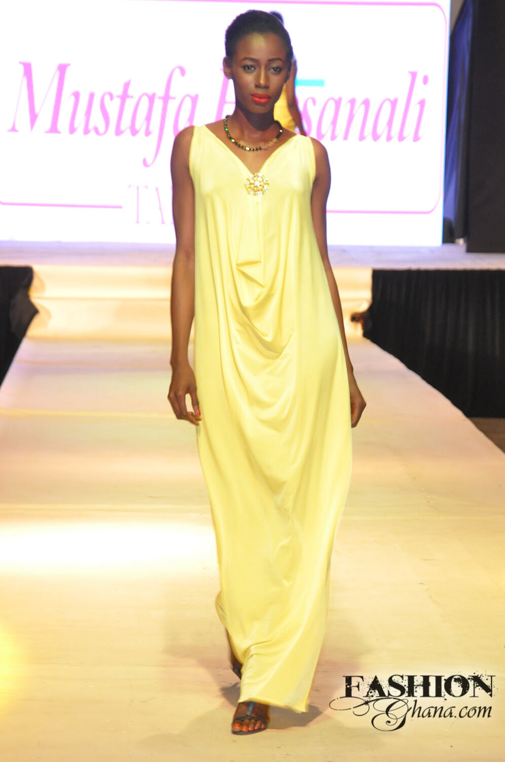 Mustafa Hassanali 2 African Fashion and Design Week 2015