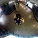 Metro vista 360 autorretrato