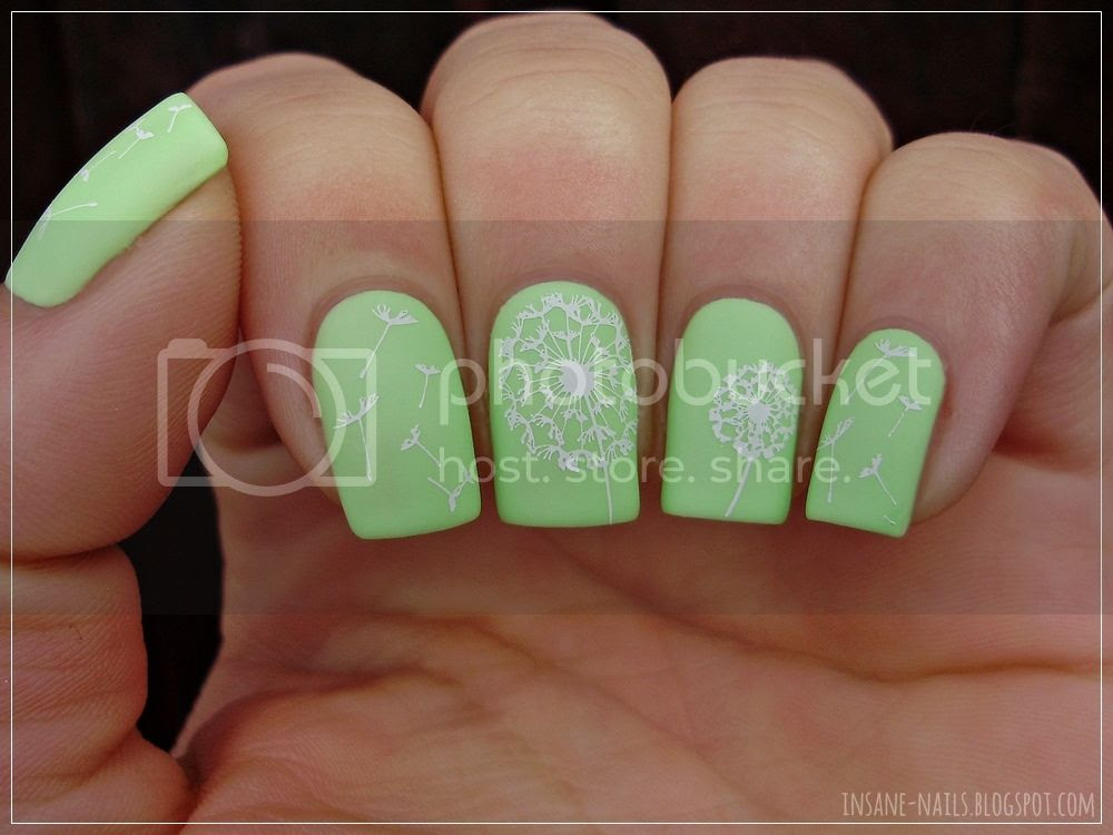 photo matching-manicures-green-nails-1_zpsetpesbow.jpg