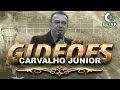 Pr. Carvalho Junior - Pregação Gideões 2017