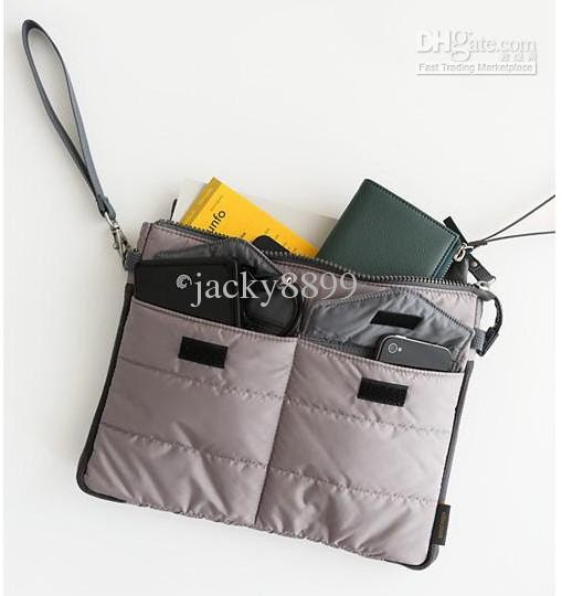 Wholesale NEW women's cosmetic bag 2013 pouch Storage Organizer ...