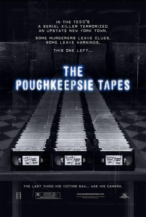 Risultati immagini per the poughkeepsie tapes poster