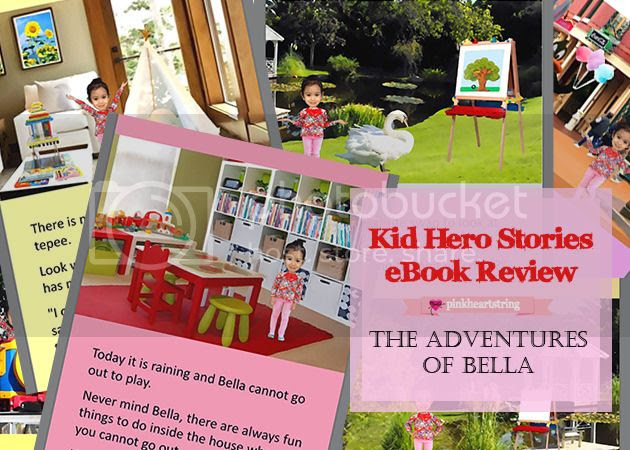 Kid Hero Stories Review: Personalized Books for Your Little Loves!
