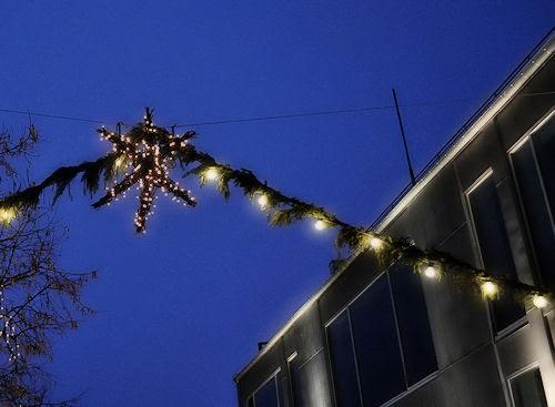 city streeet :: julegaten #2