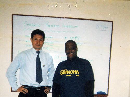 El Sol instructor