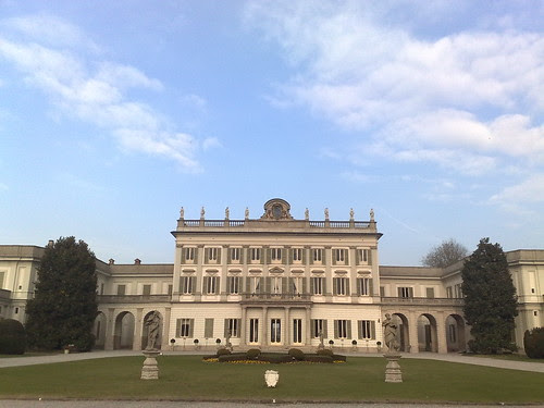 Villa Borromeo by durishti