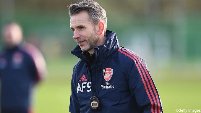 Stuivenberg (ex-Genk) verlaat Wales om zich volledig te focussen op Arsenal