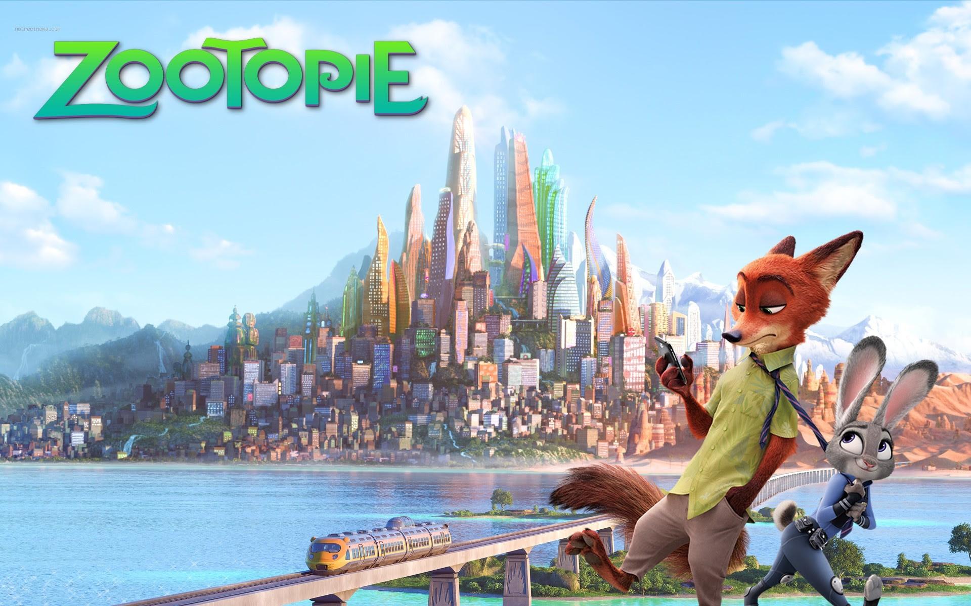 Zootopia iPhone Wallpaper (73+ images)
