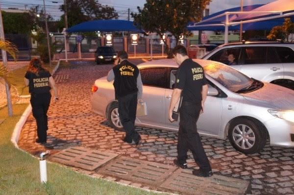 Funcionária pública é afastada após suspeita de fraudes no Incra no RN