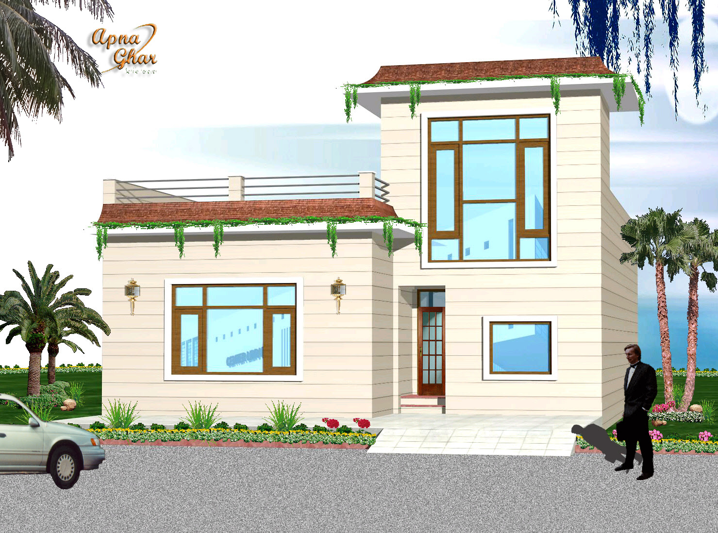 Small Home Design Pl