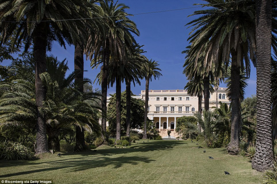 N151 Billion: Check Out the World's Most Expensive Home (Photos)
