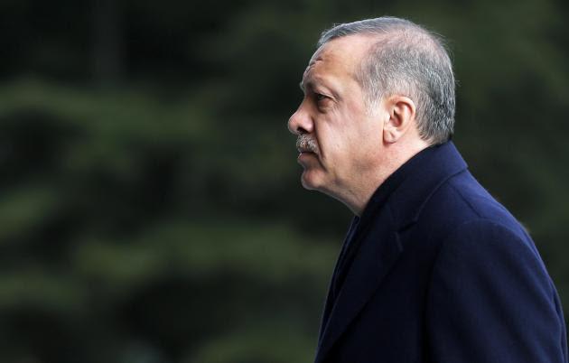 Λέξη προς λέξη μεταφρασμένη η συνομιλία που απειλεί να ρίξει τον Ερντογάν!