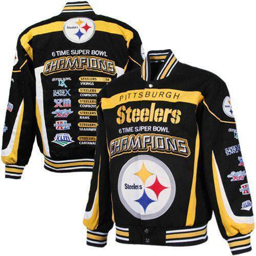 NFL Team Jackets  eBay