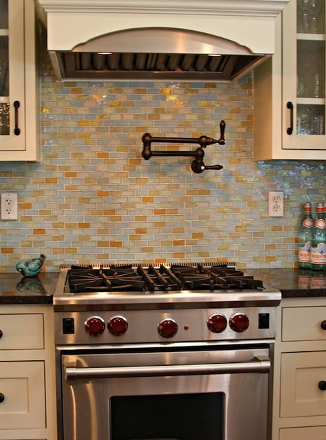 2 Backsplash