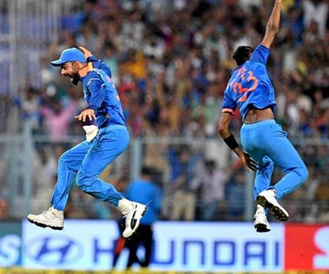 21वीं सदी में भारतीय क्रिकेट में पहली बार हुआ 'ऐसा', खेल जगत गदगद