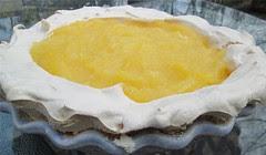 Lemon Angel Pie by Teckelcar