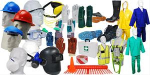 Image result for Safety Equipment & Safety Wear