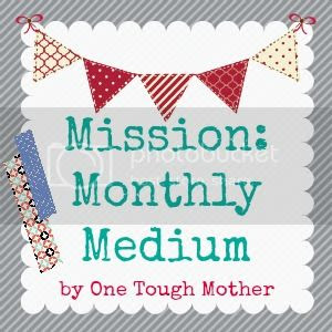 Mission Monthly Medium