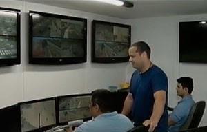 Ciosp funcionará em prédio do Centro Administrativo do Estado (Foto: Reprodução/Inter TV Cabugi)